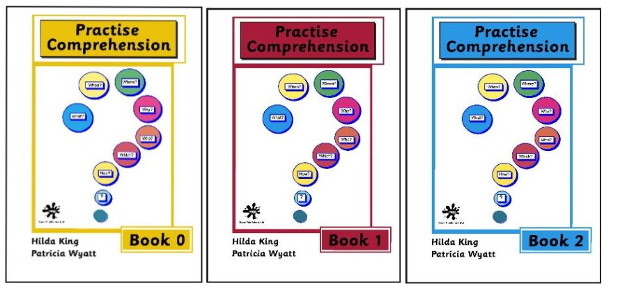 Practise Comprehension SET