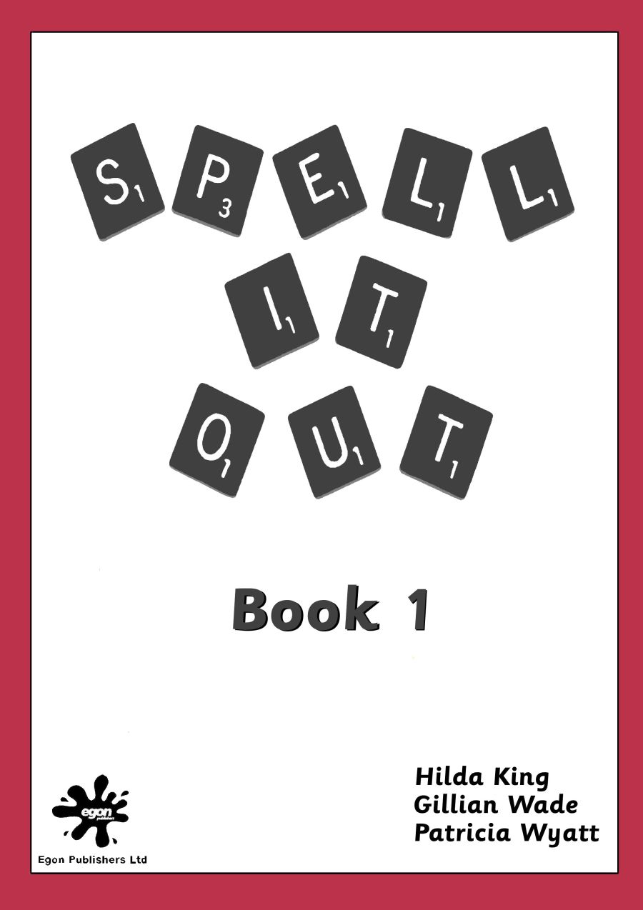 Spell It Out: Book 1