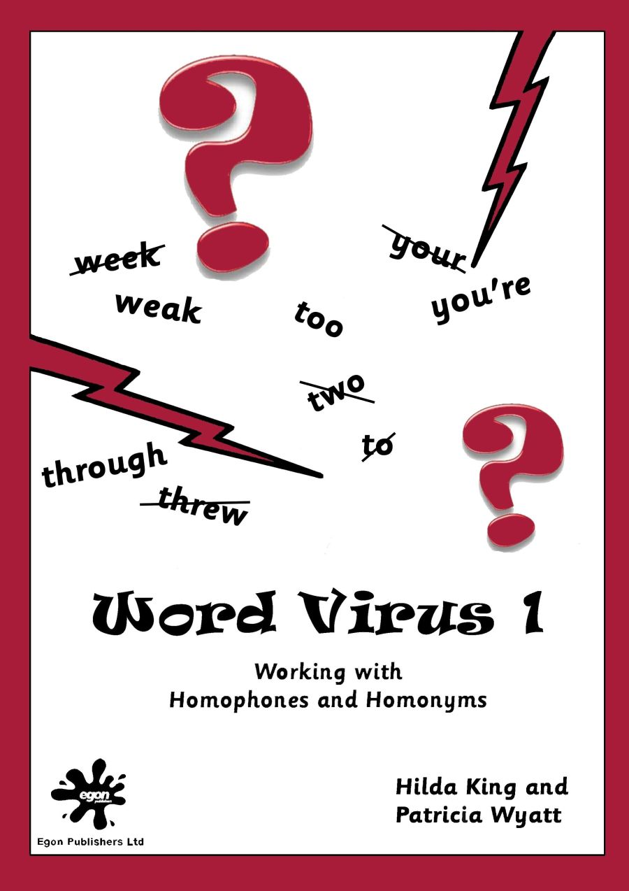 Word Virus 1
