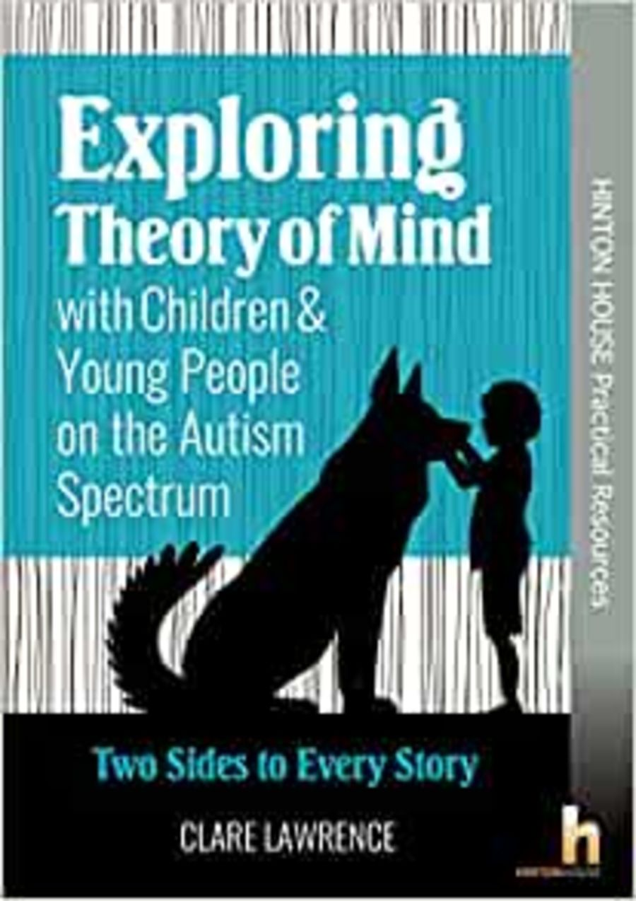 Exploring Theory of Mind with Children & Young People on the Autism Spectrum