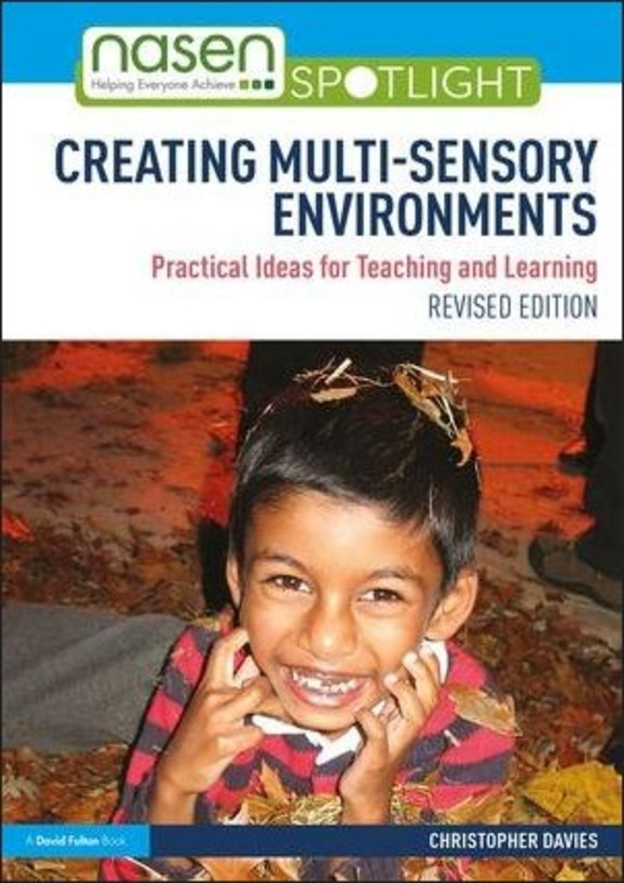 Creating Multi-Sensory Environments
