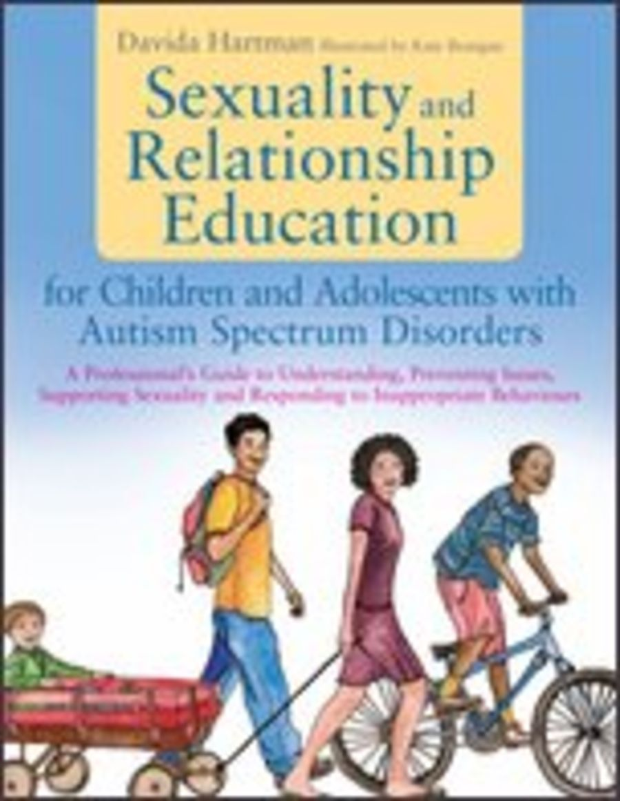 Sexuality and Relationship Education for Children and Adolescents with ASD