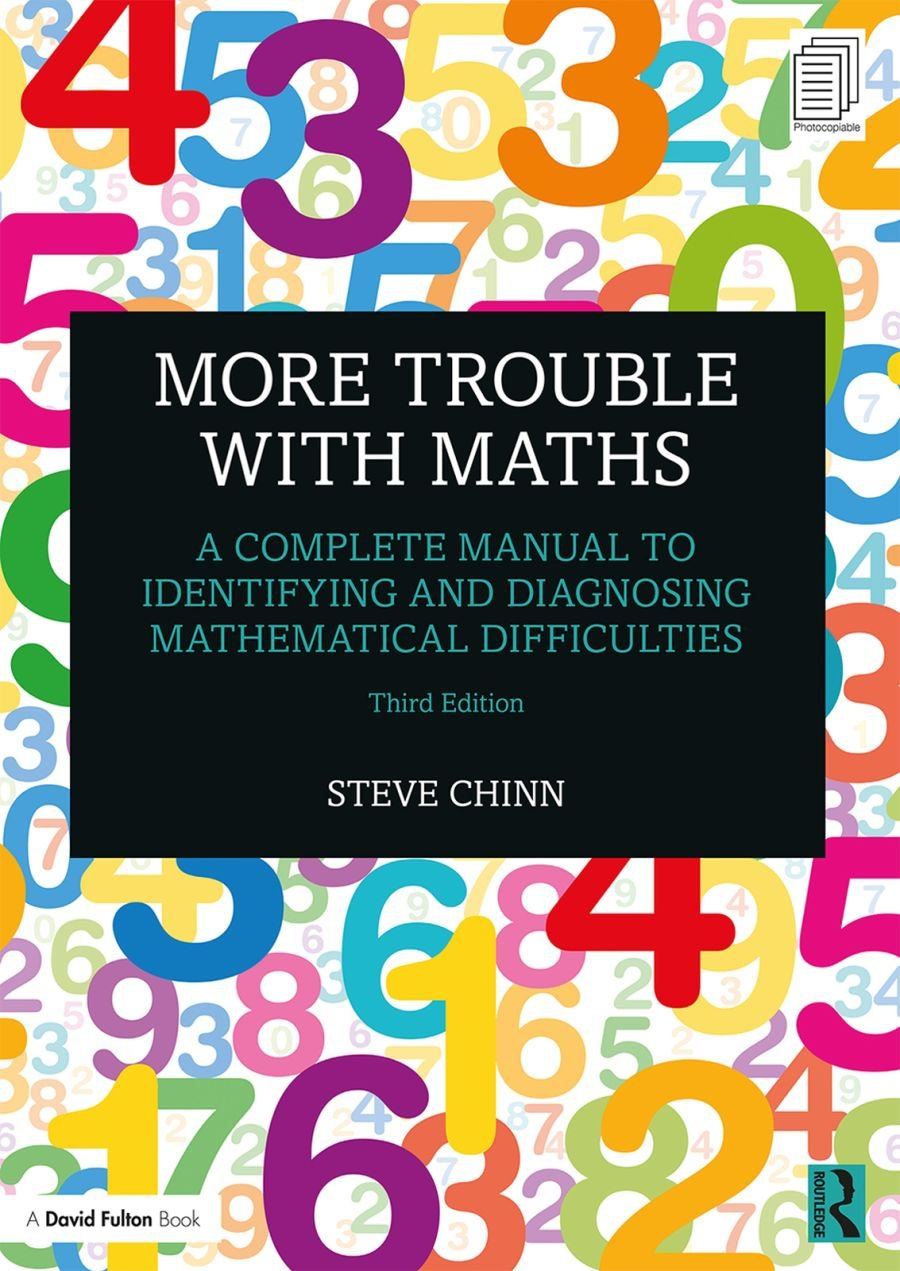 More Trouble with Maths - 3rd Edition