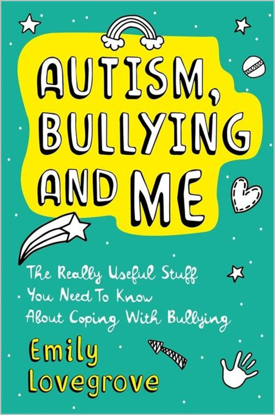 Autism, Bullying and Me