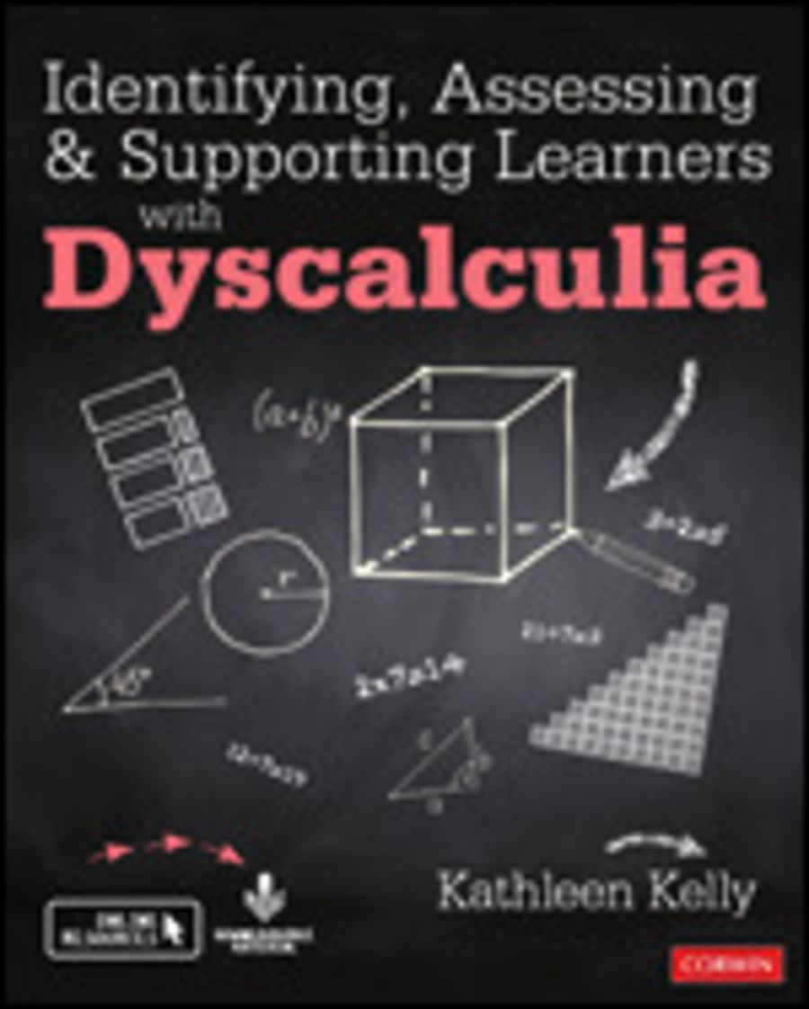 Identifying, Assessing & Supporting Learners with Dyscalculia