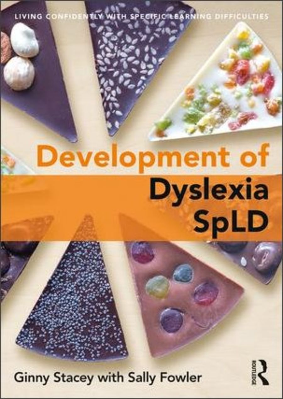 The Development of Dyslexia and other SpLDs