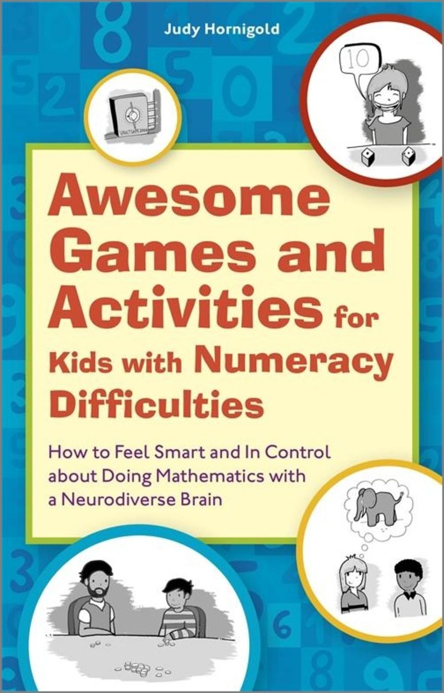 Awesome Games and Activities for Kids with Numeracy Difficulties