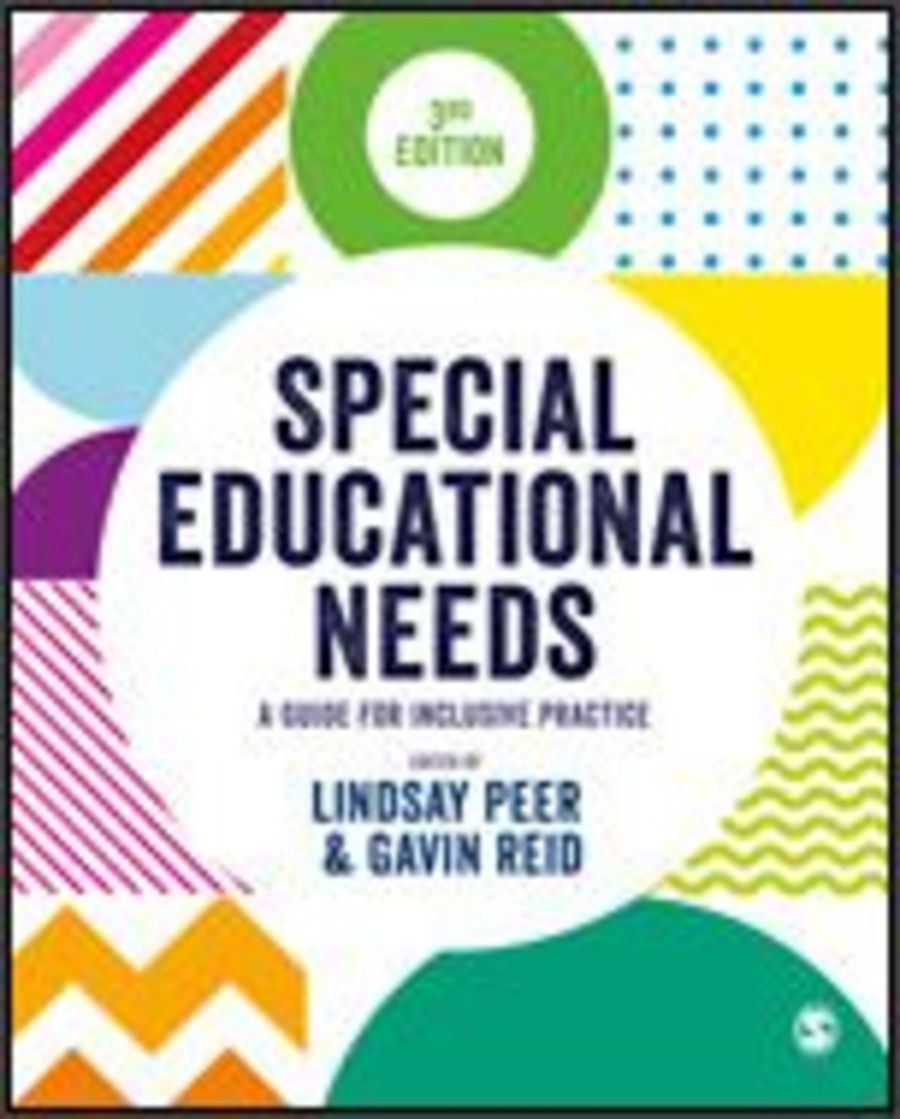 Special Educational Needs  3rd Ed.