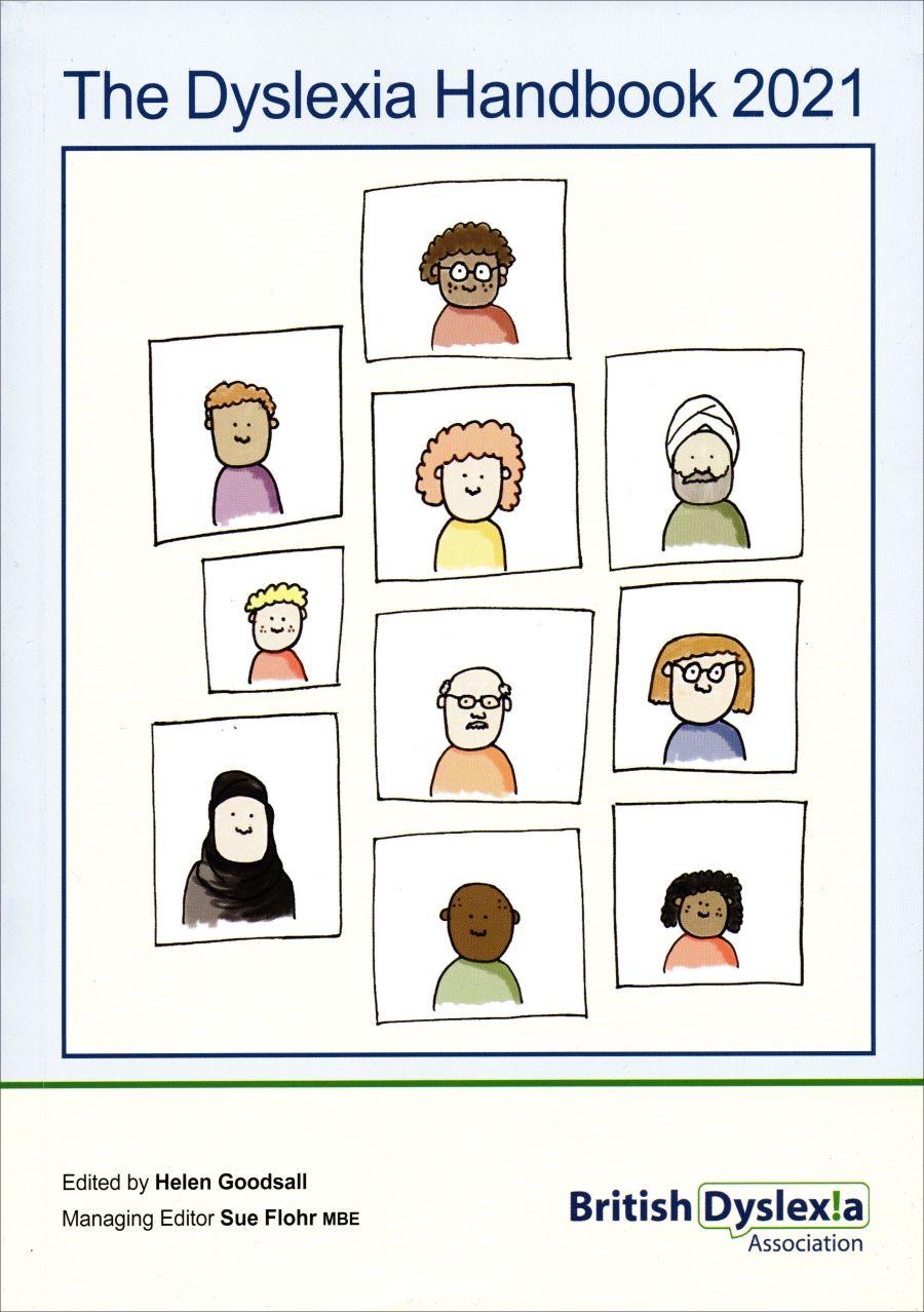Dyslexia Handbook 2021