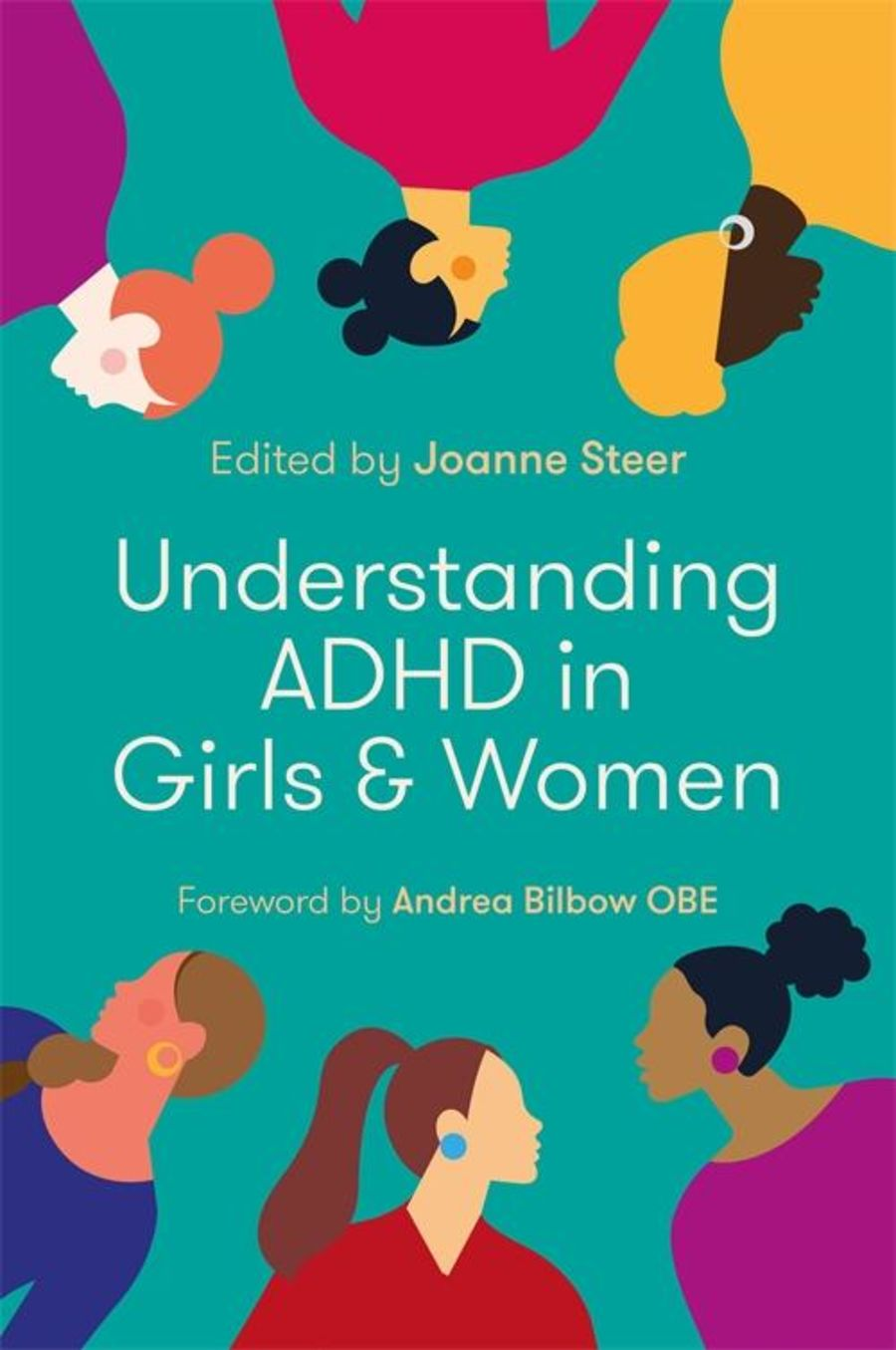 Understanding ADHD in Girls & Women
