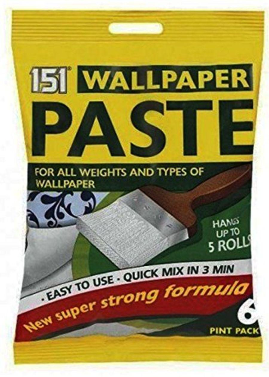 Wallpaper Paste (5 Roll)