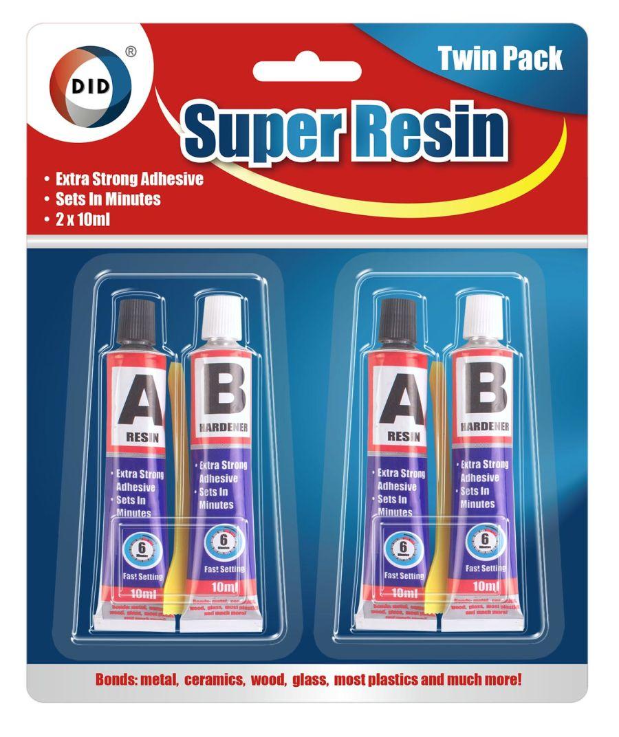 4 Epoxy Glue Set (7g Each)