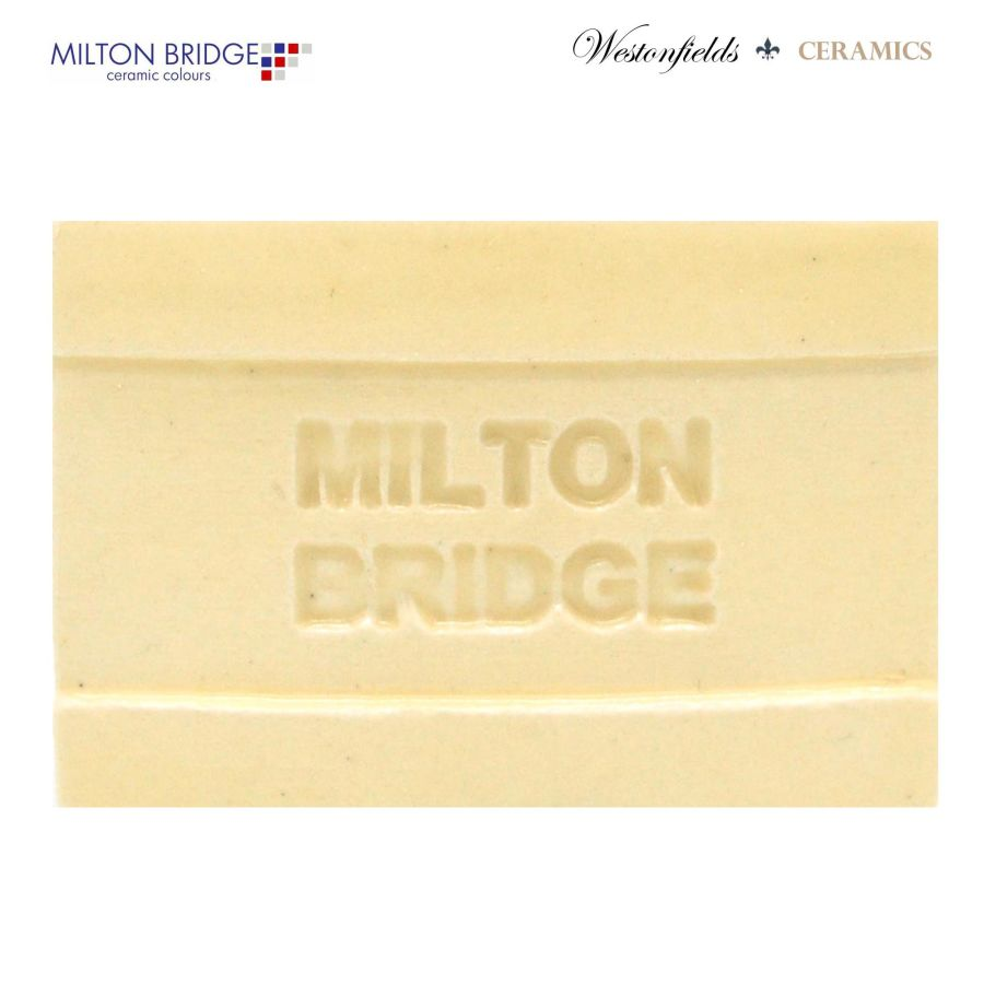 Ceramic Pottery Brush On Glaze Milton Bridge THREAD SILK S010 250ml