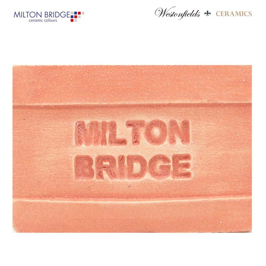 Ceramic Pottery Brush On Glaze Milton Bridge PEBBLE TOUCH T012 250ml