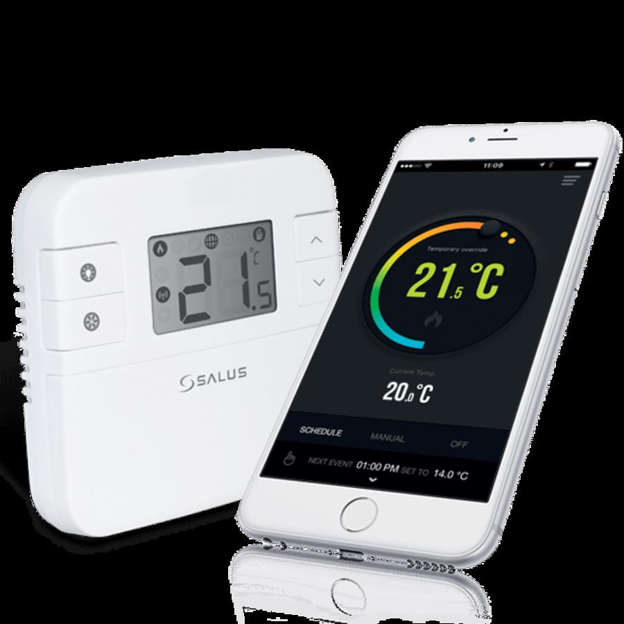 Salus RT310i Internet Thermostat