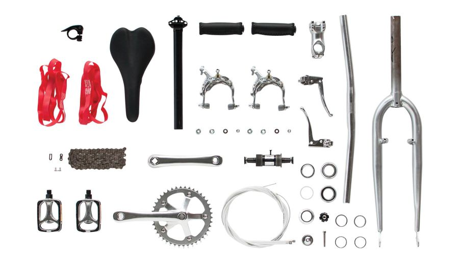 Bicycle Parts - Totalrewind Ltd