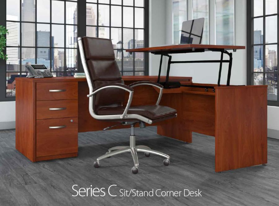 Office Furniture - Totalrewind Ltd