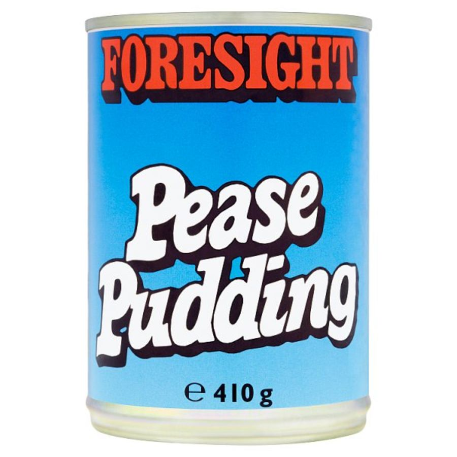 Pease pudding 410g x 6
