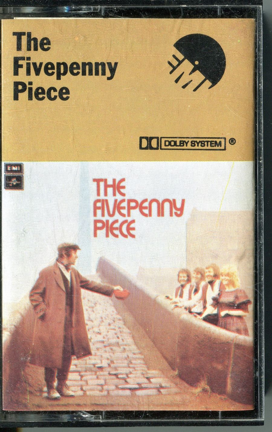 The Fivepenny Piece ‎– The Fivepenny Piece