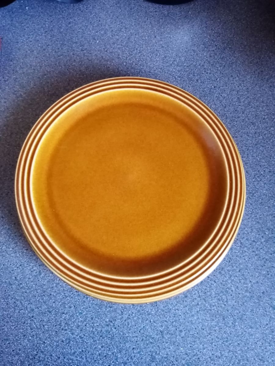 Hornsea pottery  side plate