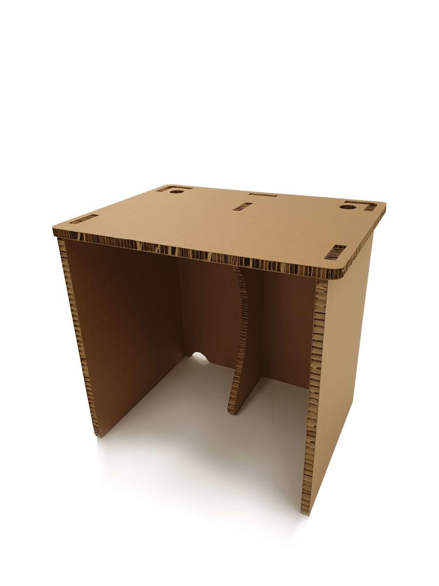 Eco Easy Temporary Desk - Junior