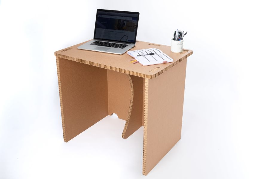 Eco Easy Temporary Desk - Adult