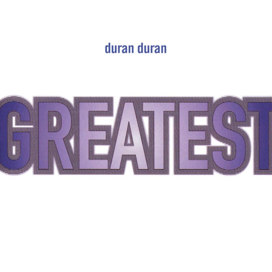 Duran Duran – Greatest CD album