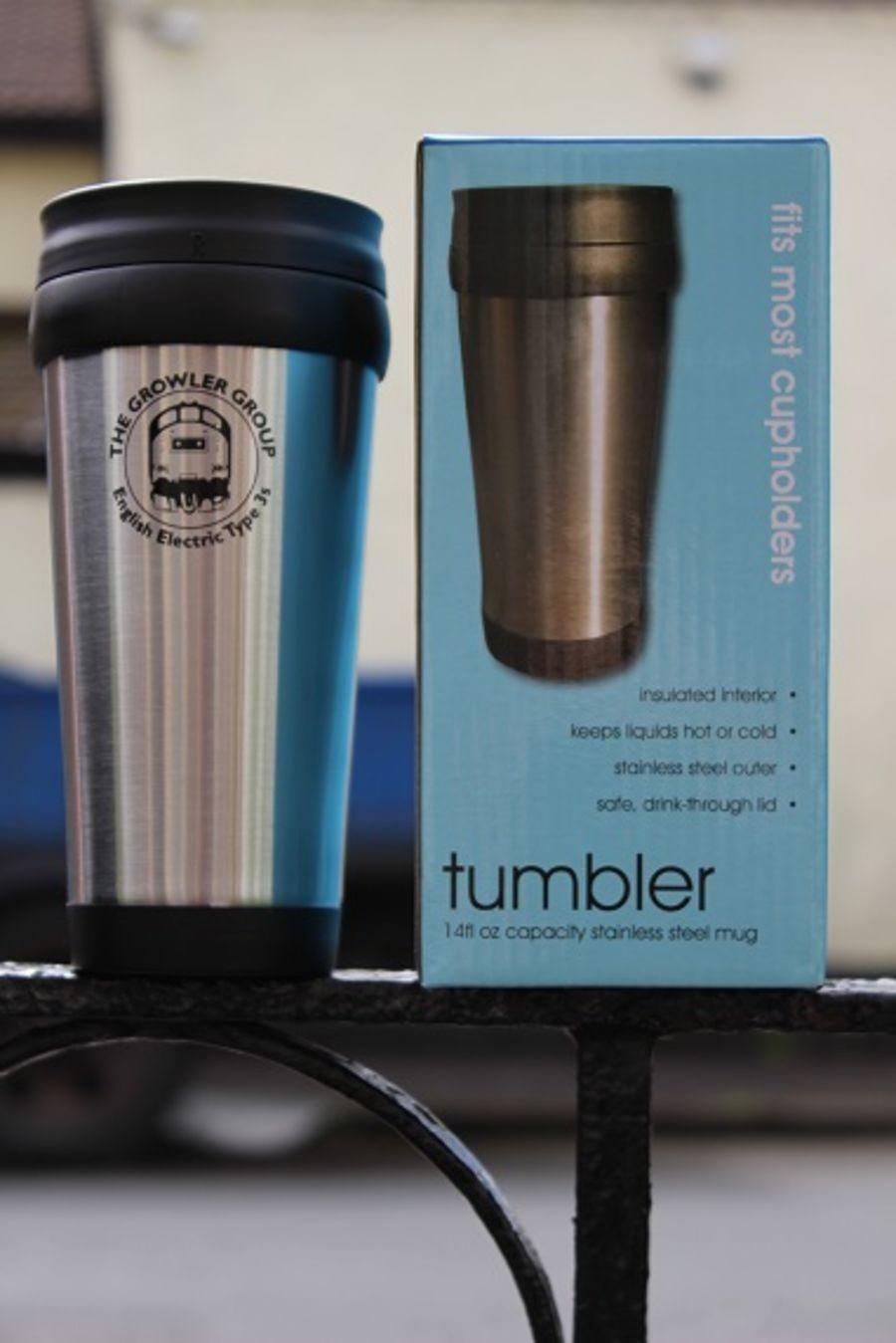 Growler Group Thermal Mug