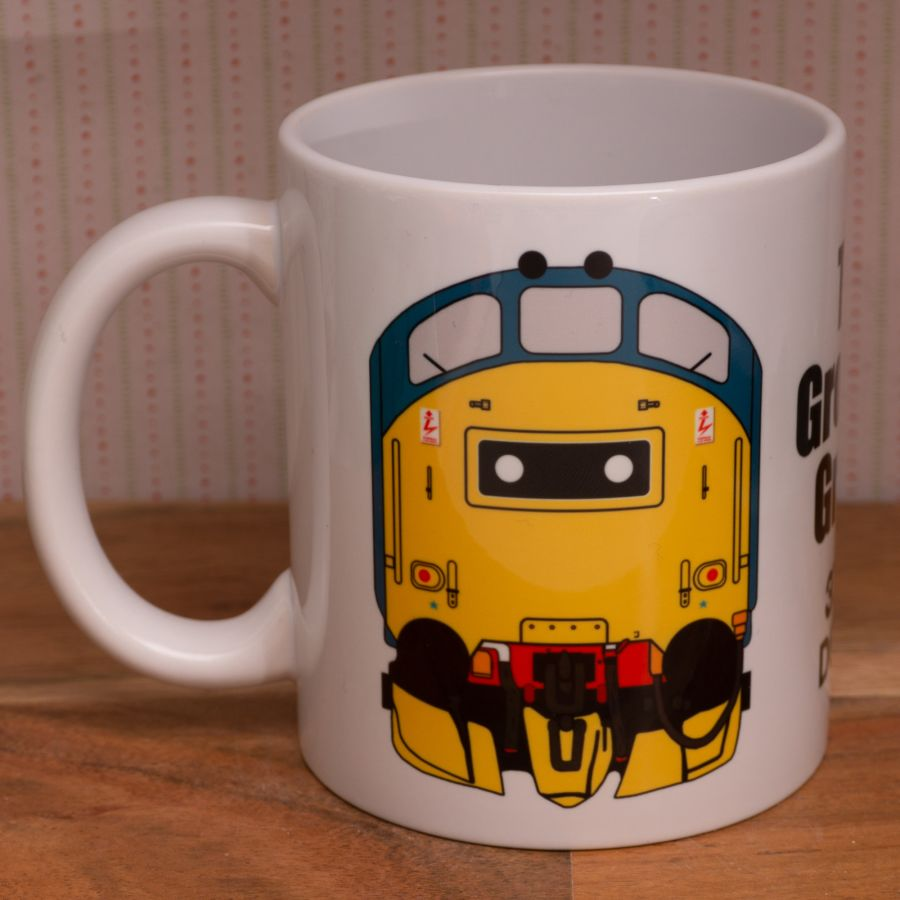 Growler Group Mug - 37215/D6948