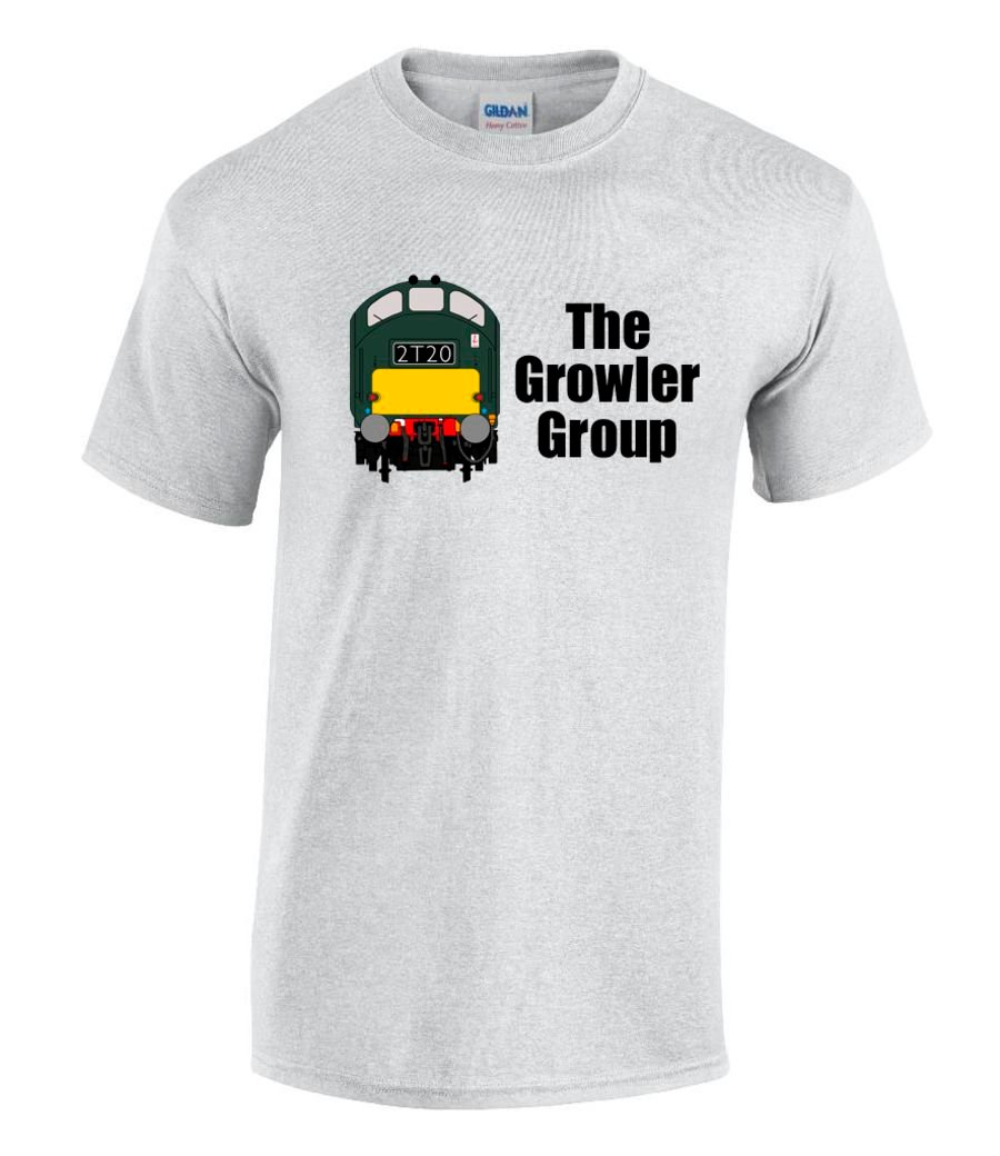 Growler Group T shirt - D6948