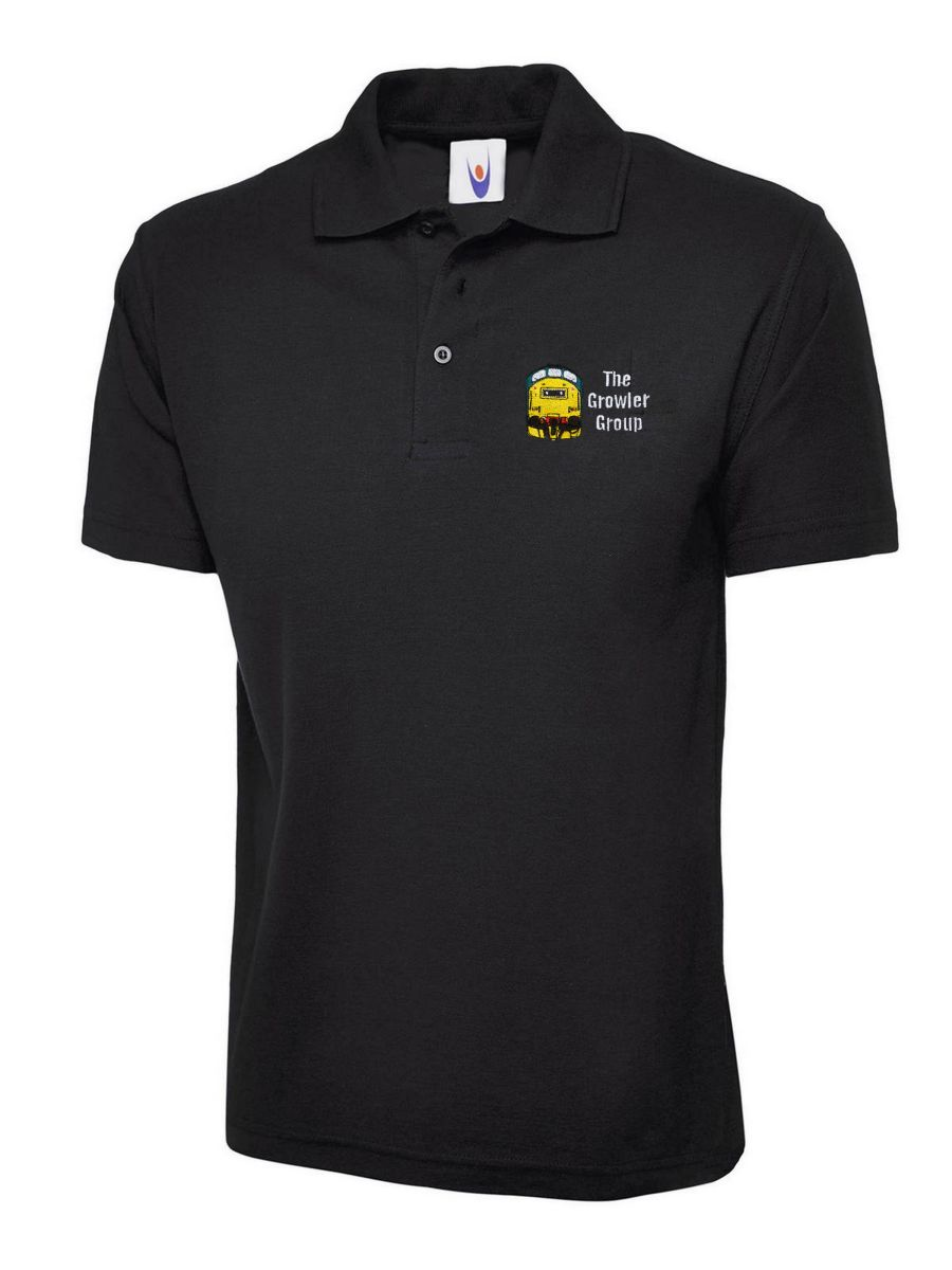 Growler Group Polo Shirt