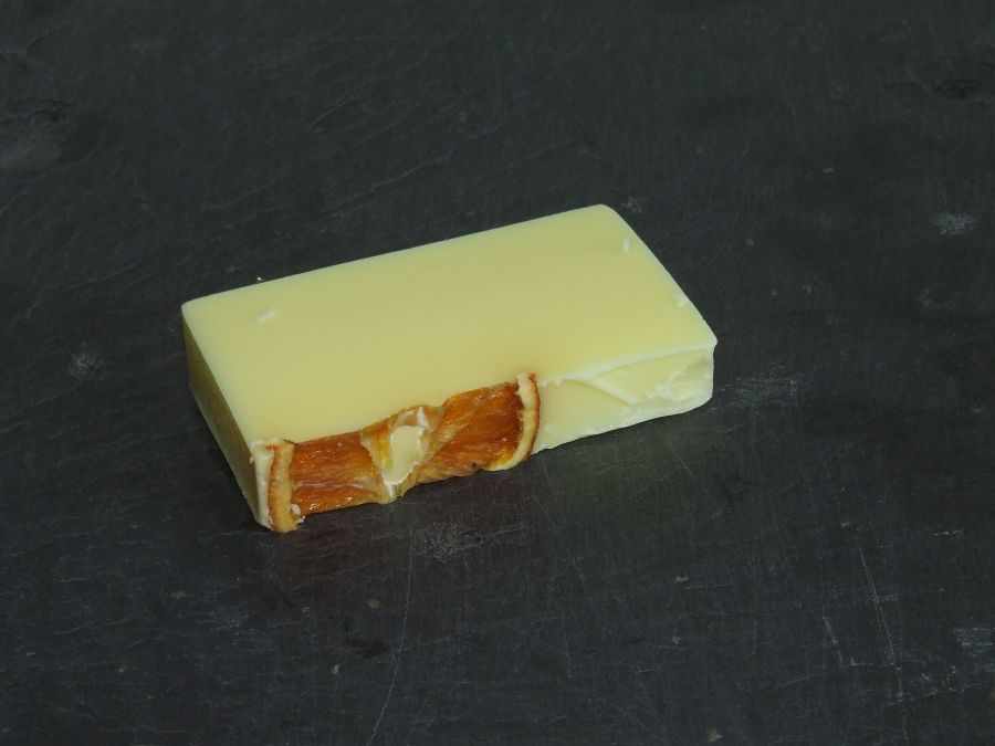 Orange & Ylang Ylang Soap