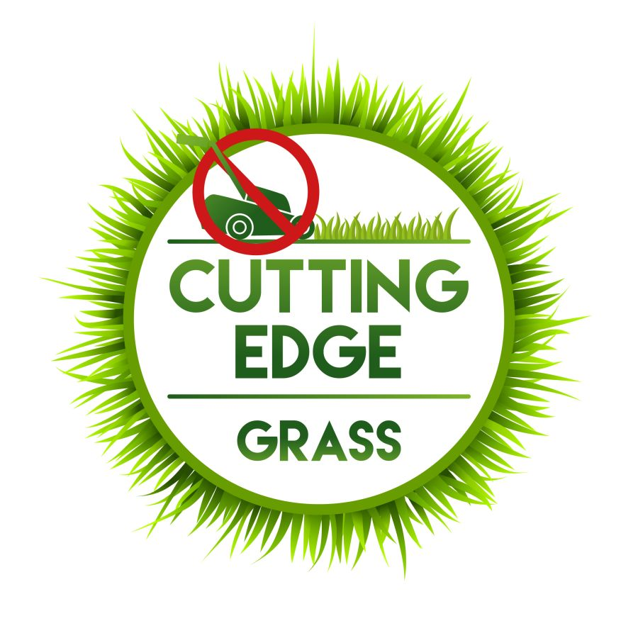 Cutting Edge Grass