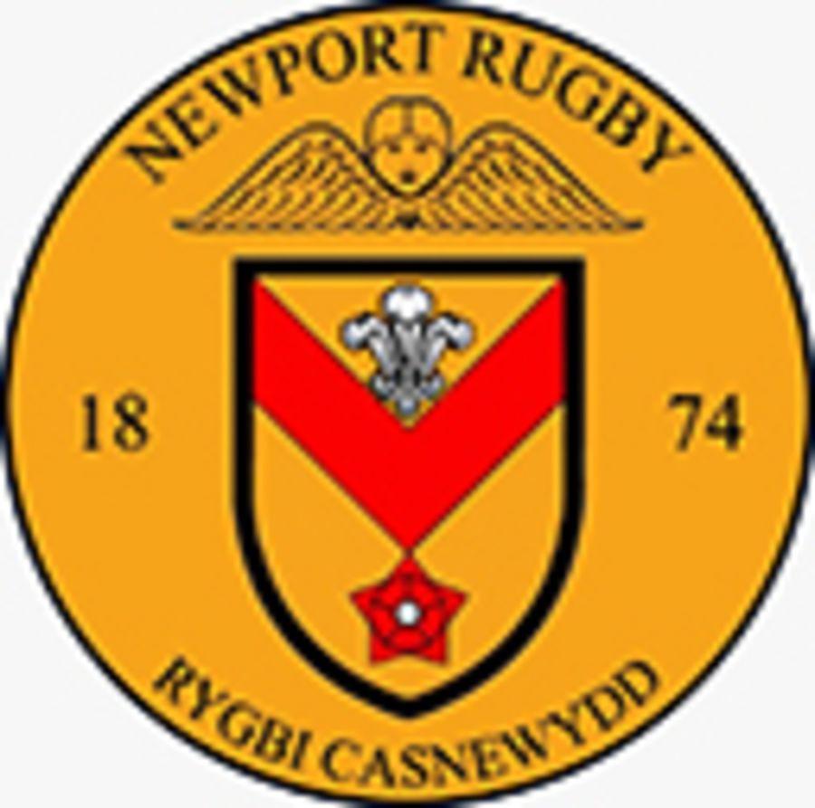 Newport RFC Store