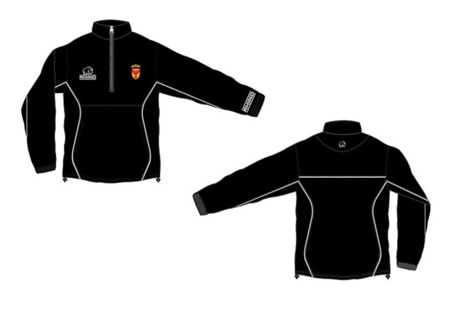 Hurricane Coaches Jacket