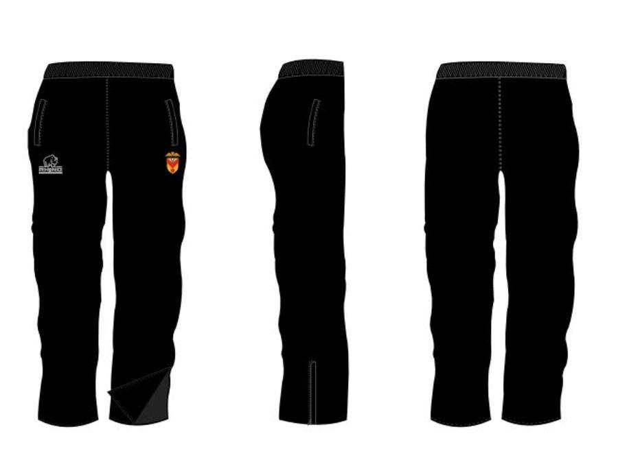 Hurricane Coaches Trousers