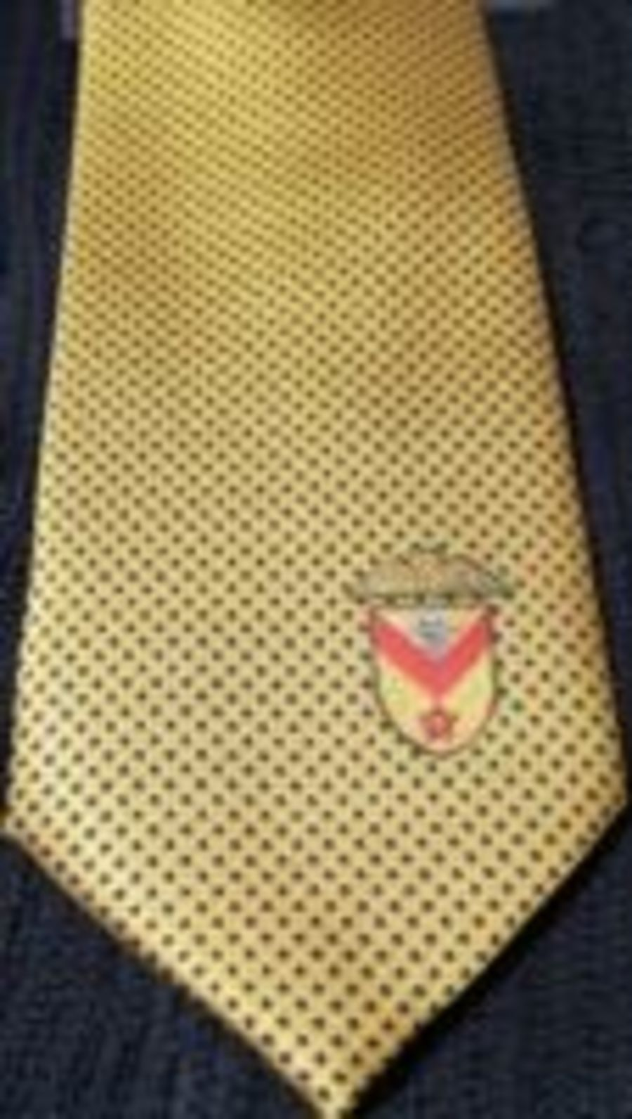 FoNR - Newport RFC Tie