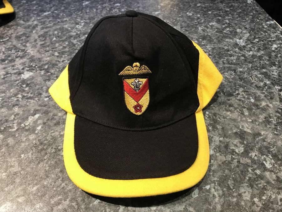 FoNR - Newport RFC Cap
