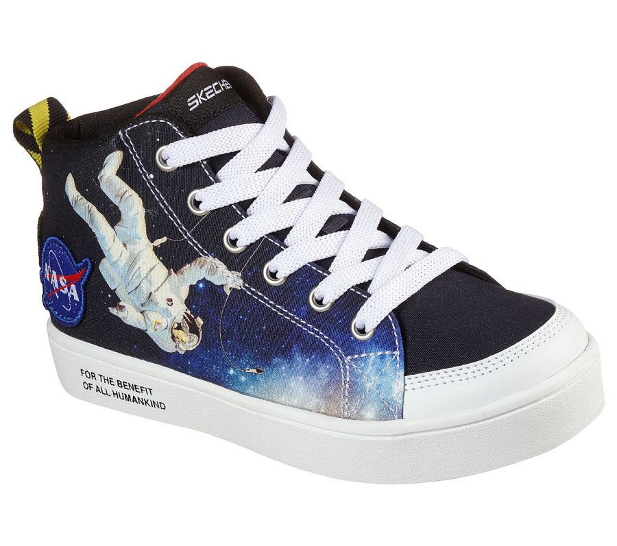 Skechers Duratronz Space High Tops