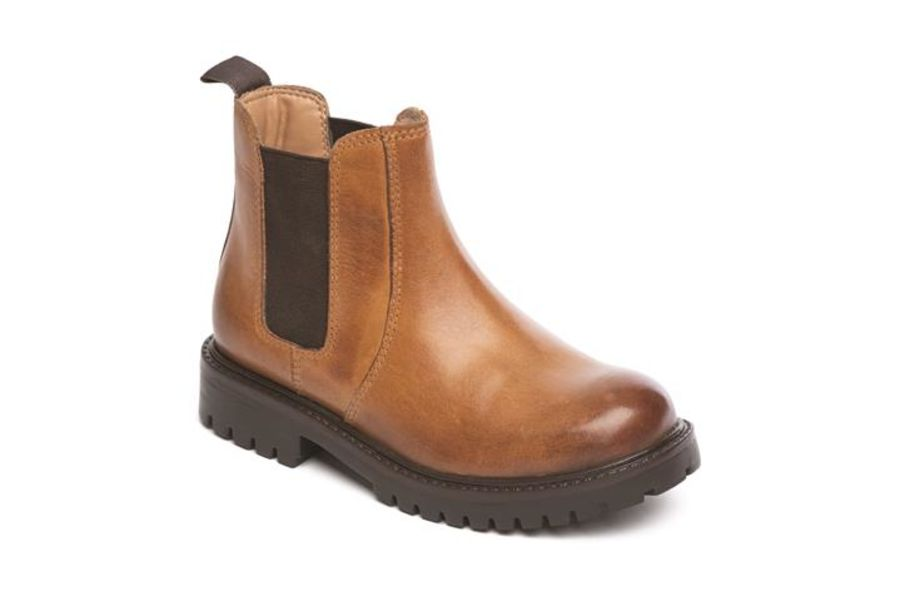 Aiden Chestnut Boots