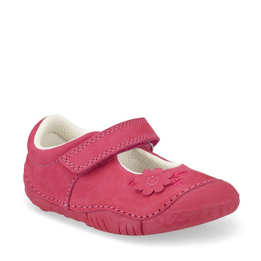 Baby Petal Pink