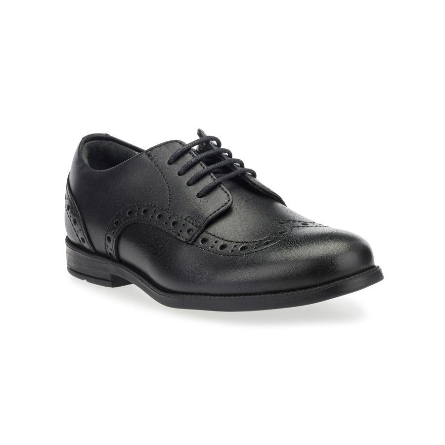 Brogue Primary & Senior Leather