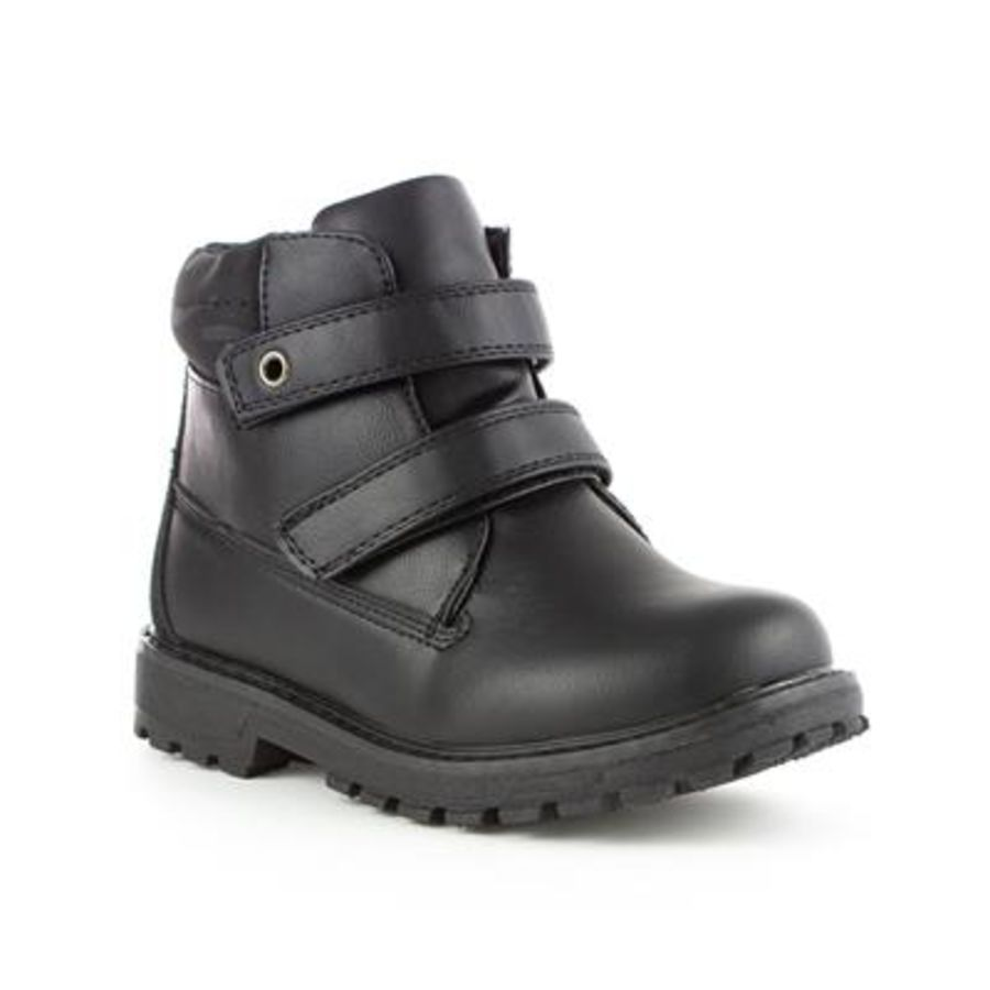 Ethan Black Boots