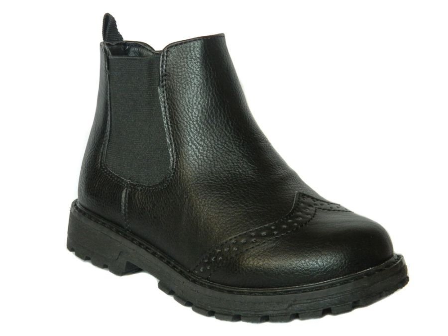 Robbie Black Chelsea Boot