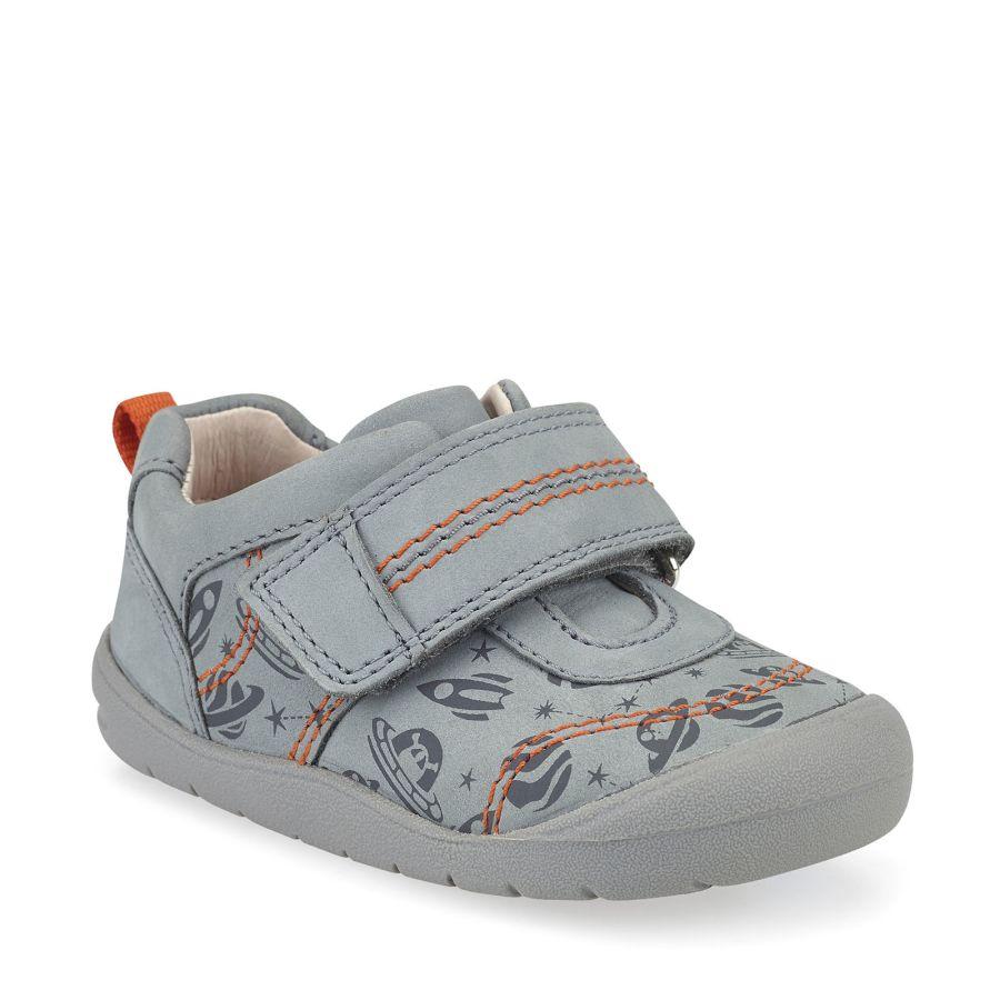 Footprint Grey Space