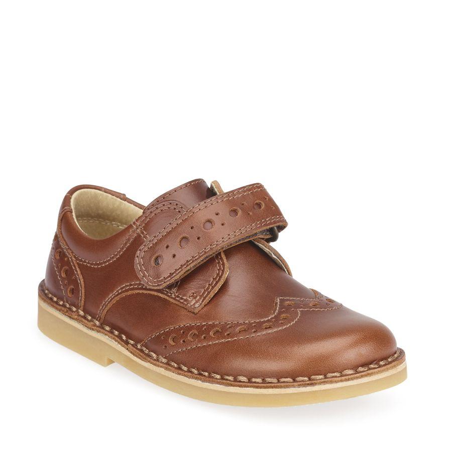 Ludo Tan Leather