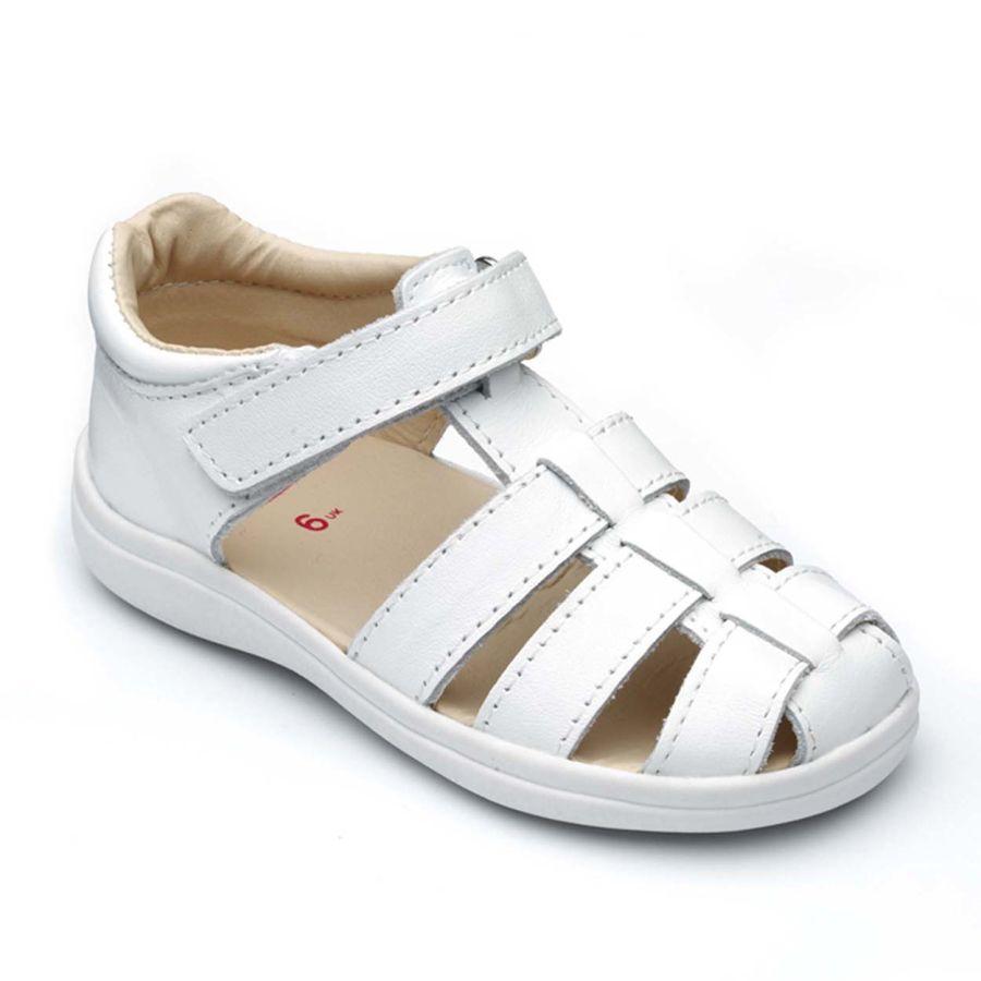 Nancy White Sandals