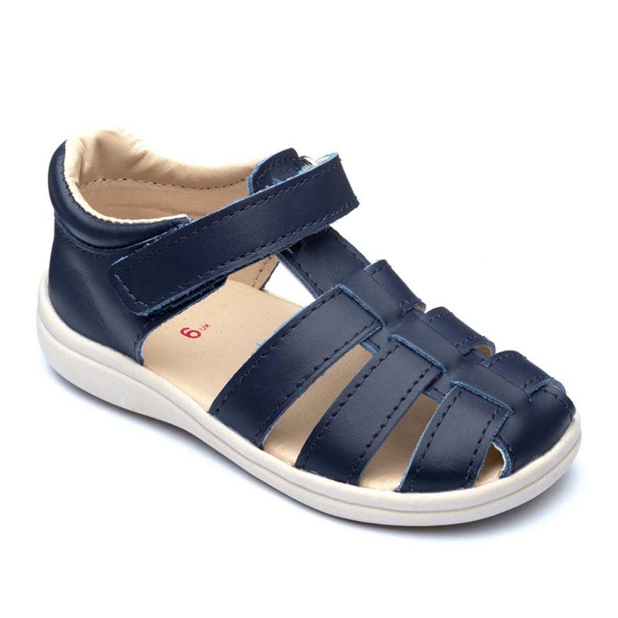 Noah Navy Sandals