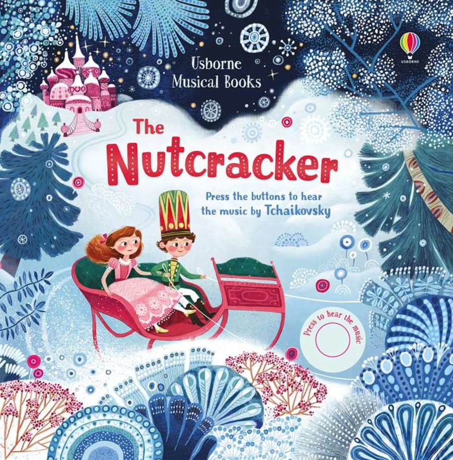Usborne The Nutcracker
