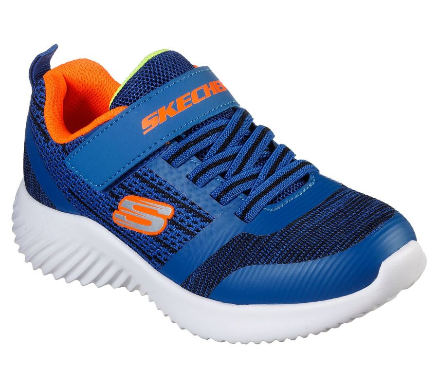 Skechers Bounder Zallow Trainers